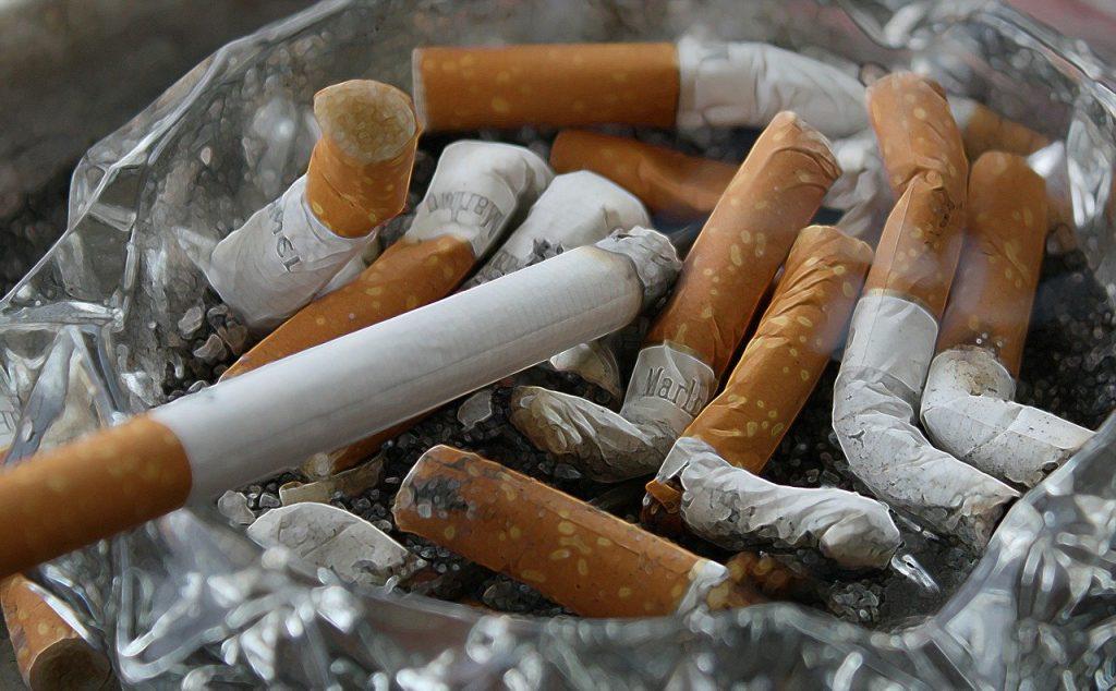 ¿Dejar de Fumar de Golpe es BUENO o MALO